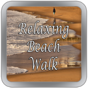 Health & Fitness - Relaxing Beach Walk for iPad - Michael Eslinger