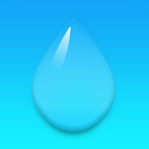 Health & Fitness - Water Alert - Drinking Water Reminder and Tracker - LINKLINKS LTD