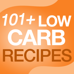 Health & Fitness - 101+ Low Carb Recipes - Becky Tommervik