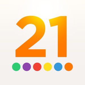 Health & Fitness - 21 Day Companion - fix the way you track - Companion Apps Ltd.