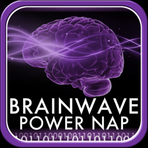 Health & Fitness - Brain Wave Power Nap - Advanced Binaural Brainwave Entrainment with Ambient Backgrounds and iTunes Music Mixing - Banzai Labs