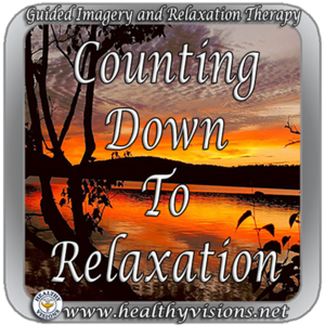 Health & Fitness - Counting Down To Relaxation for iPad - Michael Eslinger