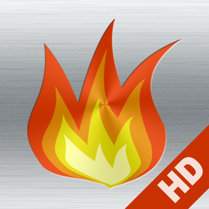 Health & Fitness - Fireplace live backgrounds & relaxing sounds - Voros Innovation