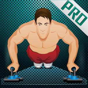 Health & Fitness - Push up Pro - Fitness Workouts for Upper Strength - The Jones Kilmartin Group