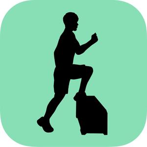 Health & Fitness - 3 Minute Step Test - DIY Fitness Assessment - Catrnja Dev