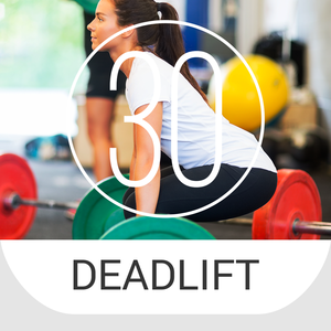 Health & Fitness - 30 Day Deadlift Challenge for a Perfect Shaped Butt - Heckr LLC