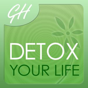 Health & Fitness - Detox Your Life by Glenn Harrold: A Self-Hypnosis Affirmation Meditation - Glenn Harrold