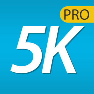 Health & Fitness - 5K Trainer - 0 to 5K Runner. Couch Potato to 5K! - Cloforce LLC