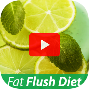 Health & Fitness - Best Fat Flush Diet Guide for Beginners - Fast & Easy Weight Loss Program Ever Found - june aseo