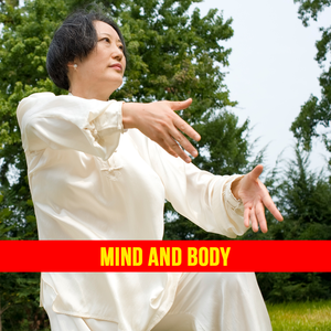Health & Fitness - Power of Tai Chi - Mastering the Force - sathish bc