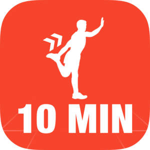 Health & Fitness - 10 Minute Stretching PRO - Focus on flexibility - Gabriel Lupu