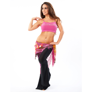 Health & Fitness - Belly Dance Fitness - JS900