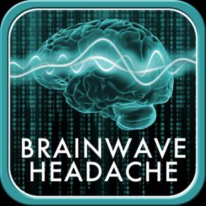Health & Fitness - Brain Wave Headache Relief - Advanced Binaural Brainwave Entrainment - Banzai Labs