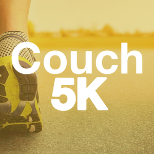 Health & Fitness - Couch To 5K Workout-Run