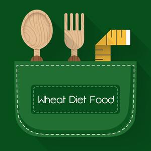 Health & Fitness - Wheat Diet Foods - Mark Patrick Media