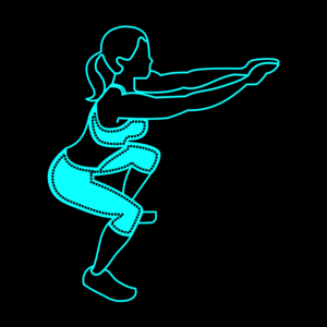 Health & Fitness - 30 Day Squat Challenge by 30 Day Fit Body - Jozic Productions Pty Ltd