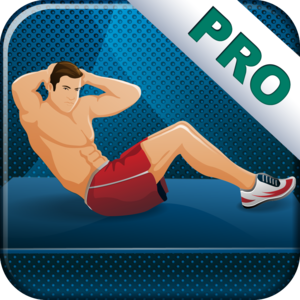 Health & Fitness - Ab Workout Pro - Abdominal Crunch Exercise Workouts - The Jones Kilmartin Group