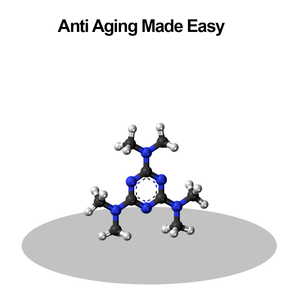Health & Fitness - Anti Ageing Made Easy - Revolution Games