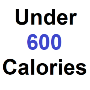 Health & Fitness - Under 600 Calories : Fast Food Nutrition Choices for Weight Loss and Diet Plan for Calorie Watchers - Awesomeappscenter LLC
