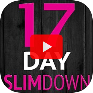Health & Fitness - 17 Day Slim Down Diet for Beginners - Eating Plan