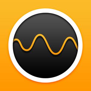 Health & Fitness - Brainwaves Binaural Beats - Anxiety Stress Healing - iMobLife Inc.