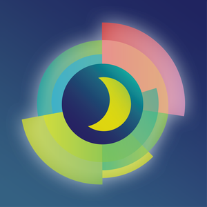 Health & Fitness - Moon: Period Tracker with Moon Phase Calendar - Okaycat Software Inc.