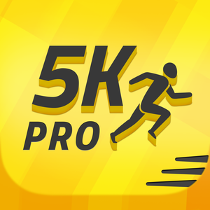 Health & Fitness - 5K Runner