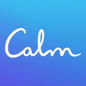 Health & Fitness - Calm: Meditation - Calm.com