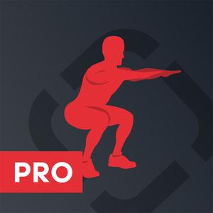 Health & Fitness - Runtastic Squats Trainer PRO - runtastic