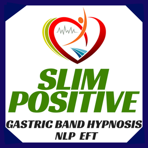 Health & Fitness - Slim Positive Gastric Band Hypnosis