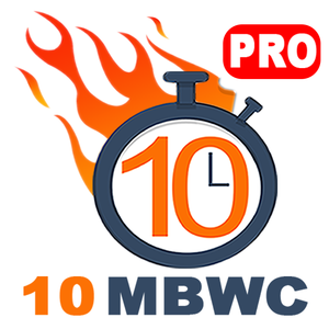 Health & Fitness - 10 Minute Burning Workout PRO - Loco Brand