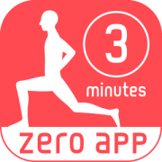 Health & Fitness - 3 minute workout - Ateam Inc.