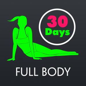 Health & Fitness - 30 Day Beach Body Fitness Challenges Pro - Shane Clifford
