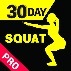 Health & Fitness - 30 Day Squats Trainer Pro - Phuoc Nguyen