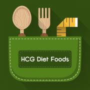 Health & Fitness - HCG Diet Foods - Mark Patrick Media