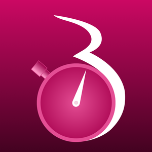 Health & Fitness - Labor Signs Contraction Timer - Blue Cloud Software