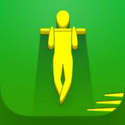 Health & Fitness - Pull ups: 20 pull-ups trainer - FITNESS22 LTD