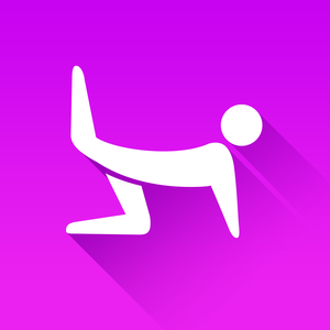 Health & Fitness - Butt Workout and Fitness App - Fast Builder Limited