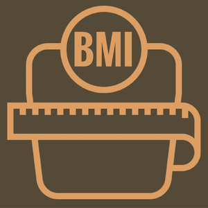 Health & Fitness - BMI Calculator - (Body Mass Index) - A UDAY KUMAR