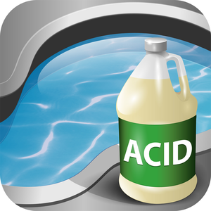 Health & Fitness - Pool Acid Dose Calc - Lowry Consulting Group LLC