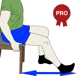 Health & Fitness - 11 min Knee Pain Relief Workout Challenge PRO - Cristina Gheorghisan