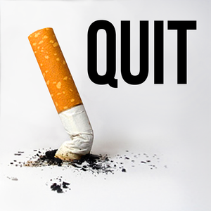 Health & Fitness - Quit Smoking Meditation – Stop Cigarettes In 30 Days With Shazzie - Atari Games International (UK) INC LTD