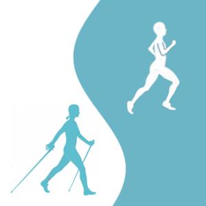 Health & Fitness - Бег и ходьба - Vladimir Lebedev