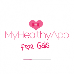 My Healthy App For Gals Screenshot 1