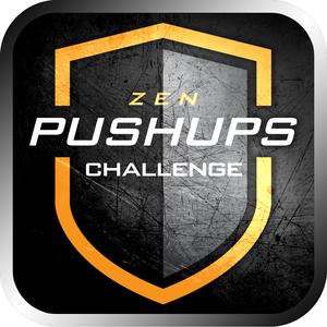 Health & Fitness - 100 Push Ups Challenge - Zen Labs