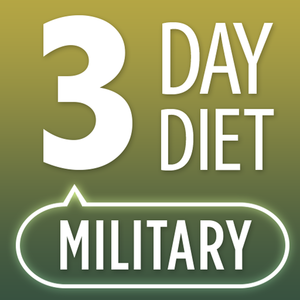Health & Fitness - 3 Day Military Diet - Realized Mobile LLC