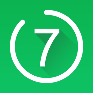 Health & Fitness - 7 Minute Fitness - Free Workout Tracker for iOS 7