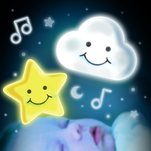 Health & Fitness - Baby White Noise generator + Nursery Rhymes music - EO Games
