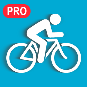 Health & Fitness - Bike Tracker Plus - Alex Rastorgouev