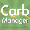 Health & Fitness - Carb Manager for iPad - low carbohydrate diet tracker - Wombat Apps LLC